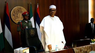 Buhari may prosecute Magu, Lawal