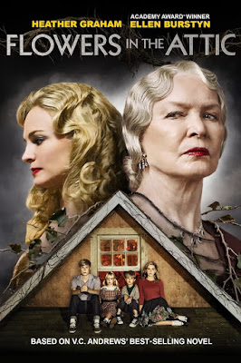 Flowers in the Attic Poster