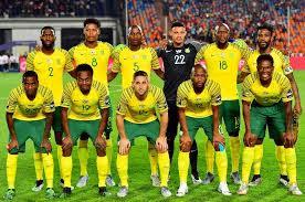 مباراة جنوب إفريقيا والسودان الان