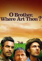 O Brother, Where Art Thou? (2000) Dual Audio Hindi 720p BluRay