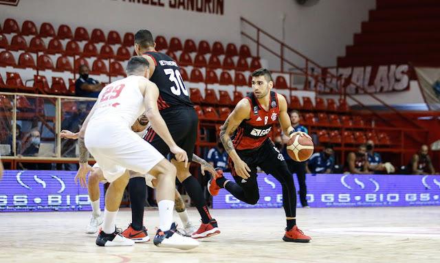 Champions das Américas© Divulgação/FIBA/Direitos Reservados