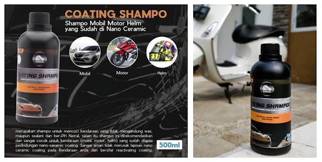 rekomendasi-shampo-sabun-cuci-motor-terbaik-termurah-Sabusa-Coating-Shampoo