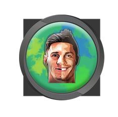 Messi vs Ronaldo APK