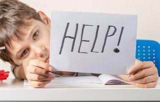 Psicología Infantil caso práctico