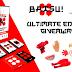 BATSU! The Punishment Card Game Giveaway!