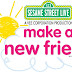Giveaway: Sesame Street Live! Make a New Friend is Coming to Modell Performing Arts Center at the Lyric Baltimore, MD from Friday, September 27 – Sunday, September 29, 2013 #sponsored