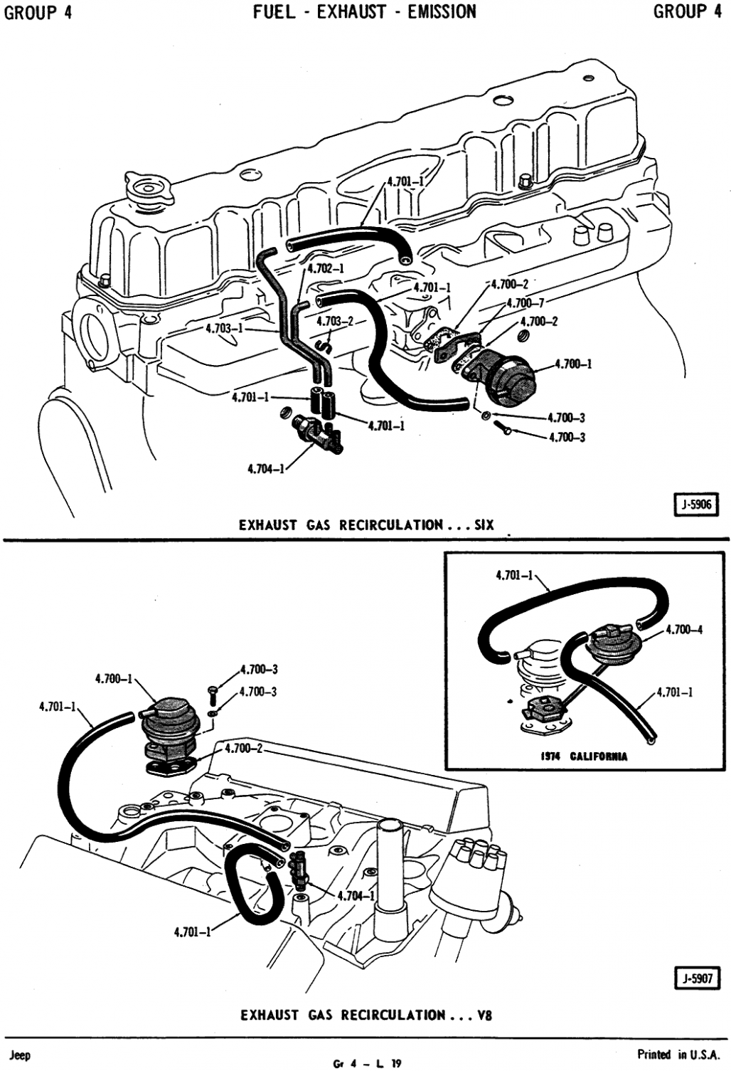 Jeep 8 8 Engine Diagram Quality
