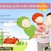 Puisi untuk kedua orang tua SEPERTI PANGLIMA DAN BIDADARI | 34 Sastra Indonesia