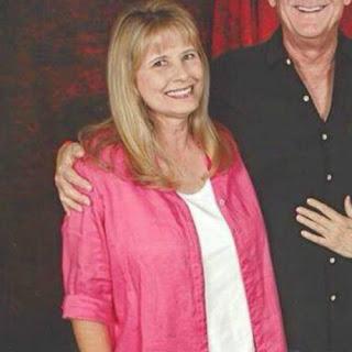 Celebrity Mother & Wife; Donna Joan Shaffer-Ackles