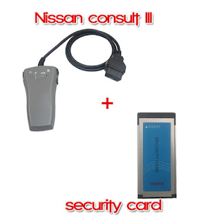 consult 3 plus+ security card for IMMO AND PROGRAMMING.