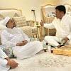 Politikus PDIP Ungkap Isi Pertemuannya dengan HRS di Mekah