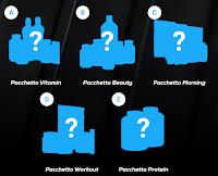 """BioTechUSA """"Black Friday"""" : vinci gratis uno degli 8 pacchetti di prodotti in palio"""
