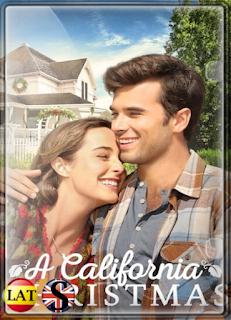 Una Navidad en California (2020) WEB-DL 720P LATINO/ESPAÑOL/INGLES