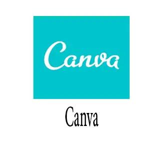 تطبيق Canva