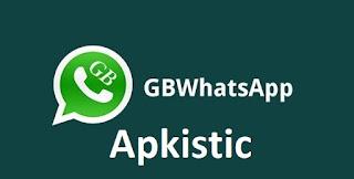 Gb whatsapp apk terbaru 2020