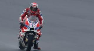MotoGP Malaysia 2016: Dovizioso Pole Position, Rossi Kedua