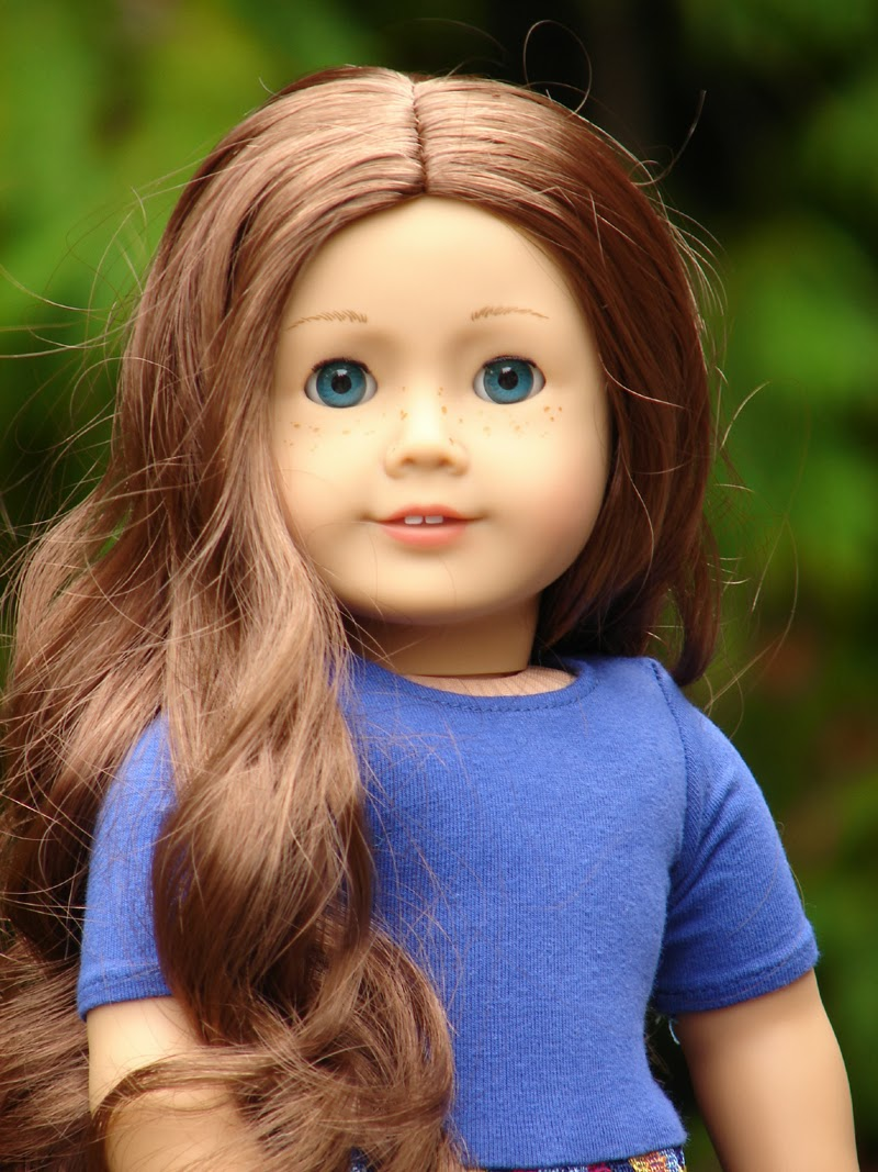 Debonair Designs for 18 American Girl Dolls Slim Happy Gotz Kidz
