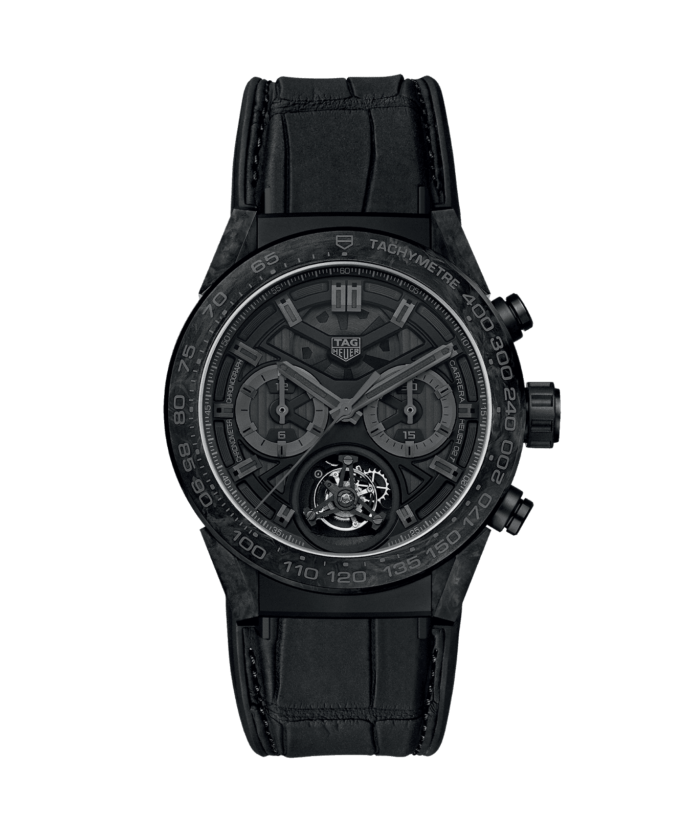33aa709953a5 TAG HEUER ENTHUSIAST  FIRST IMPRESSIONS  New Carbon Collection ...