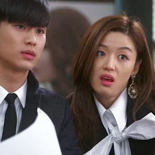 Hobi Nonton Drama Korea