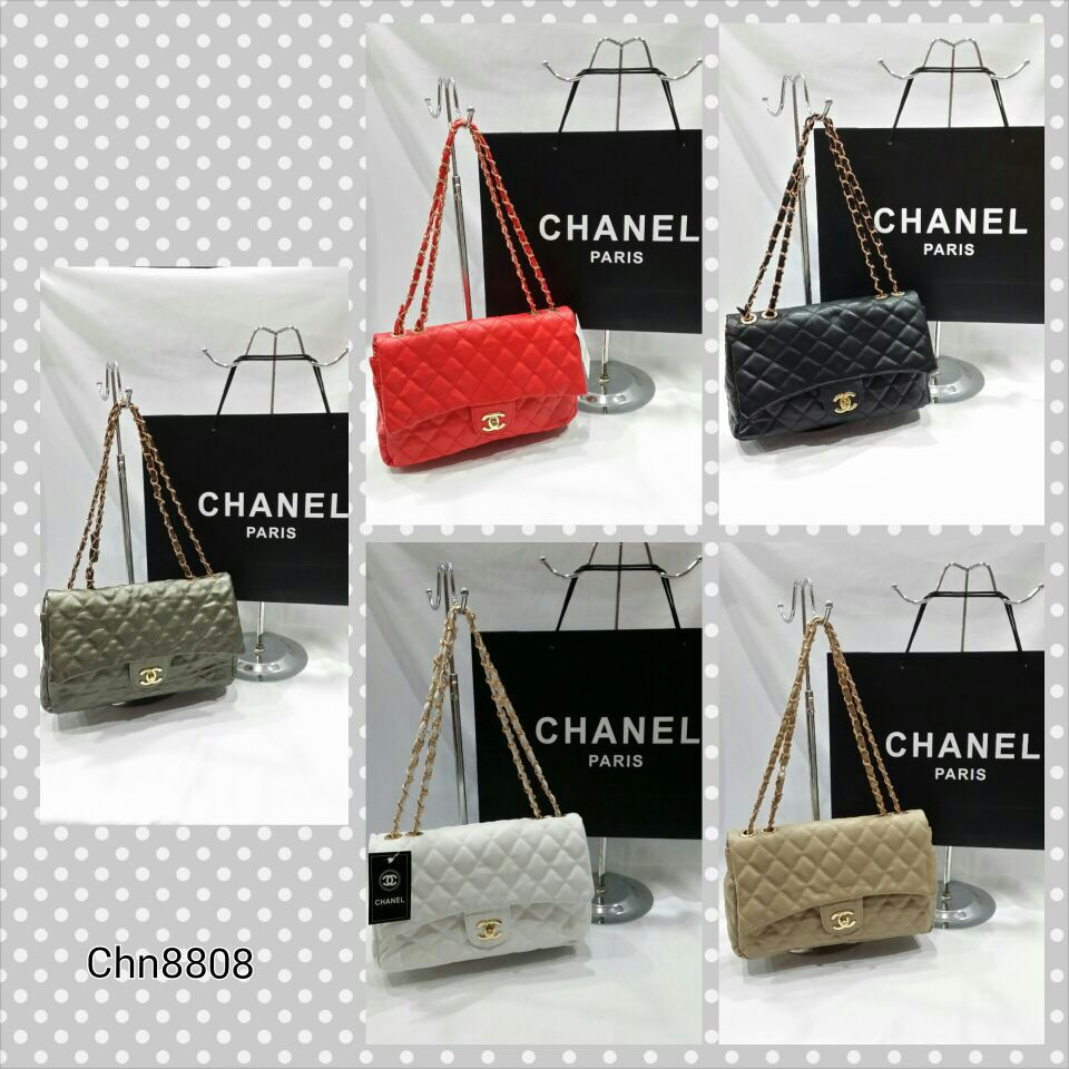 Offer Chanel Only Rm120