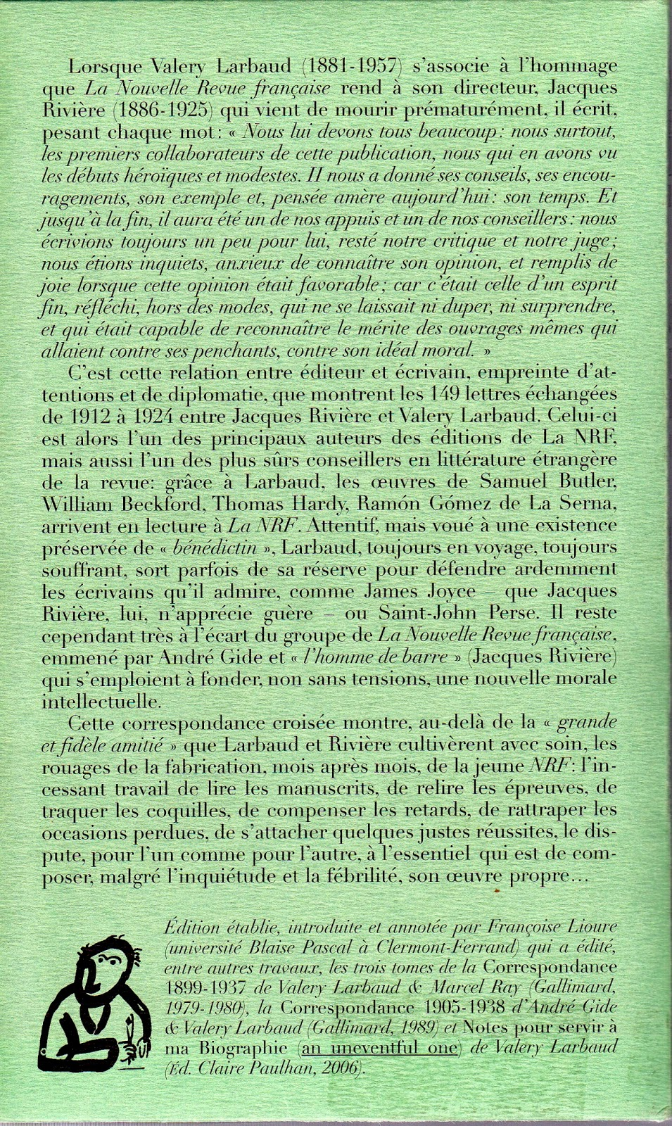 alex capus biographie