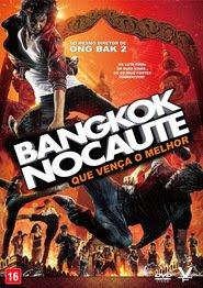 Bangkok Nocaute Dublado