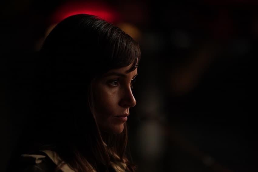 Появились первые кадры фильма ужасов Offseason от RLJE Films и Shudder - премьера в 2022 году - 11
