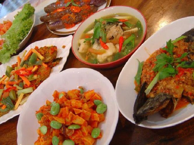 Catering Rumahan Jakarta Barat Enak Harga Bersahabat