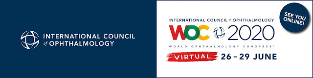 World Ophthalmology Congress 2020