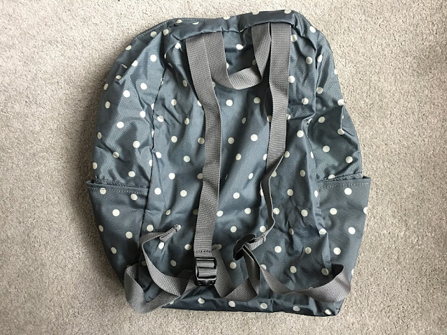 mia tui oxford backpack back view