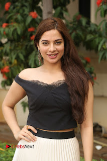 Telugu Actress Tanya Hope Stills at Appatlo Okadundevadu Audio Launch  0042.JPG