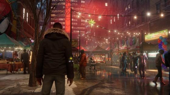 Marvel's Spider-Man: Miles Morales: Harlem F.E.A.S.T. Shut Down Walkthrough