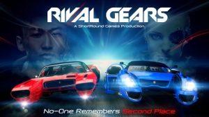 Rival Gears MOD APK+Data Unlimited Money