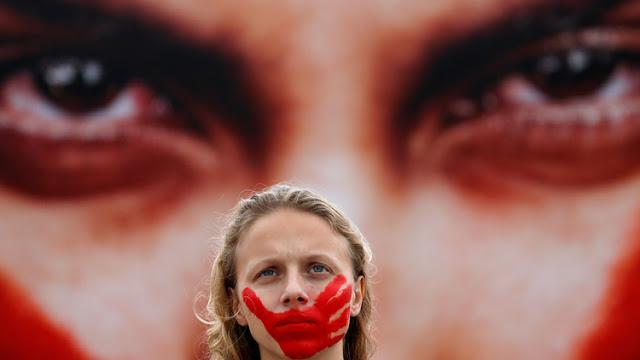 """""""Crimen abominable"""": Un nuevo caso de violación grupal a una niña de 12 años conmociona a Brasil"""