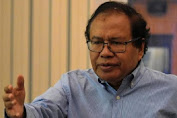 Rizal Ramli: VAT Increase Is SMI's Panic Way To Only Pay Interest on Debt