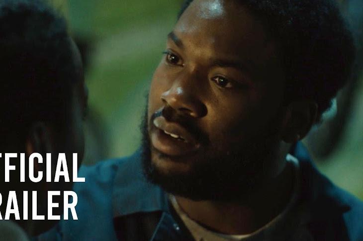Chram City King Trailer Revealed Starring Meek Mill