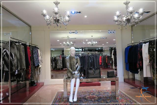 Monalisa, Um universo de luxo e excelência