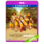 Troupe Zero (2019) AMZN WEB-DL 1080p Latino
