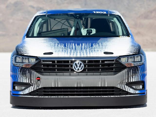 VW Jetta 2.0 TSI 2019
