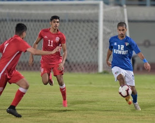 مشاهدة مباراة سوريا والبحرين الودية بث مباشر اليوم 10-10-2018 Syria vs Bahrain friendly Live