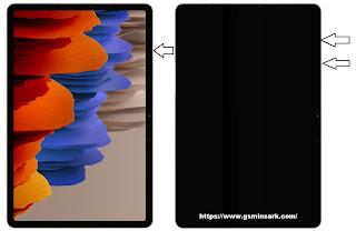 طريقة فرمتة تابلت سامسونج جالكسي تاب اس 7 اف اي - hard reset Samsung Galaxy Tab S7 FE فورمات تابلت سامسونج جالكسي تاب Samsung Galaxy Tab S7 FE