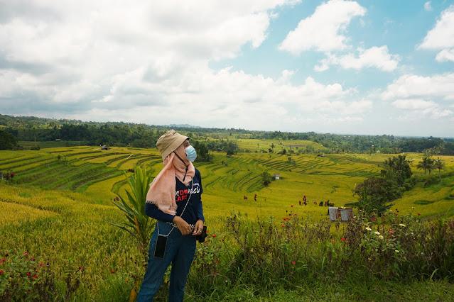 Rekomendasi Wisata di Ubud dan Bedugul yang Menerapkan Protokol CHSE 8