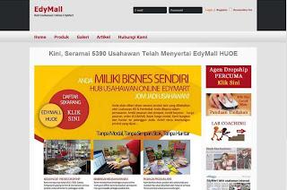 edymall.com