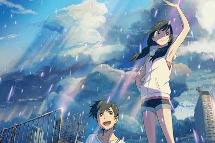 10 Rekomendasi Anime Summer 2019 yang patut kalian tonton!