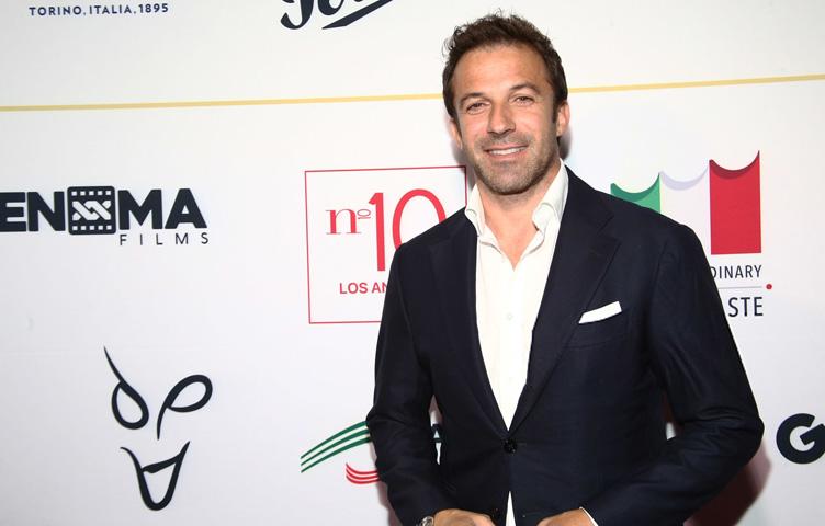 """Del Piero: """"Moja ljubav ka Juventusu je jedinstvena i vječna"""""""