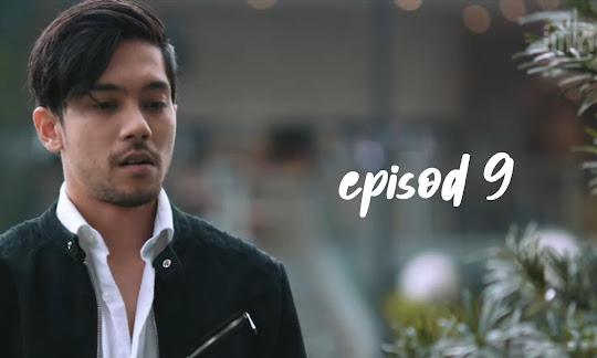 Tonton Drama Hatimu Sedingin Salju Episod 9 Full