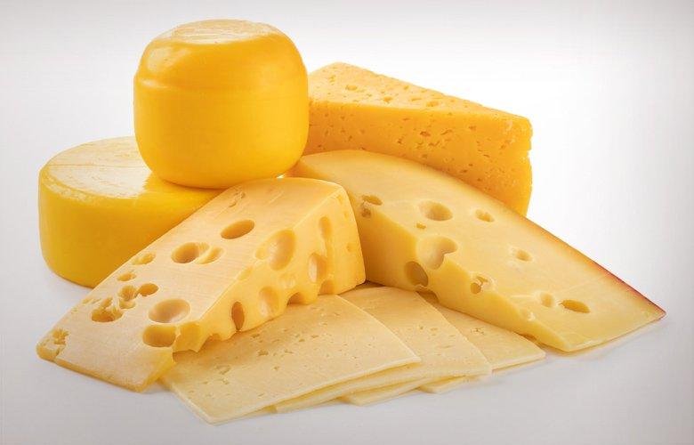 Γιατί το τυρί τύπου έμενταλ έχει τρύπες