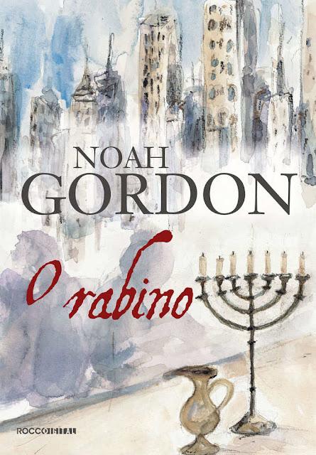 O rabino - Noah Gordon