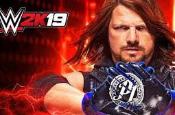 Free Download WWE 2K19 - PC Games Full Version