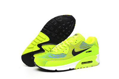 Latest Nike Footwear for Men 2015